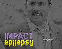 Impact Epilepsy Forum 2015