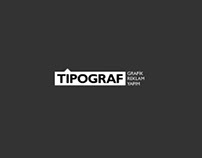 Tipograf Web Site
