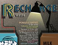 Pokka Sponsorship
