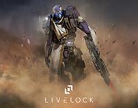 Livelock characters
