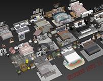 MODEL FREE 3 - BEDROOM 11