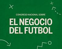 El Negocio del Fútbol / The Business of Soccer