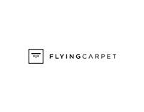 Flying Carpet Logo Design
