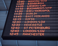 Tips for Booking Last Minute Travel by Mary Mickel