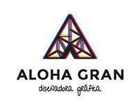 Branding: Aloha Gran