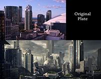 Monolith Future