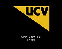 APP UCV TV