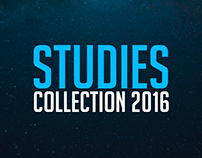 Studies Collection 2016
