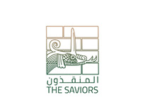 The Saviors Logo