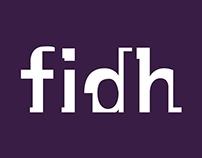 FIDH 2016 REPORT