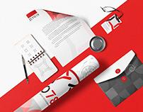 Brand Identity design | TO78