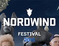 Nordwind Festival trailer