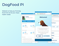 DogFood PI - Prototyping