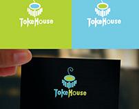 Toke House Logo