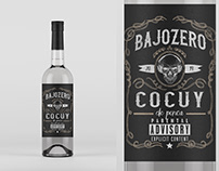 Cocuy Bajozero | Packaging