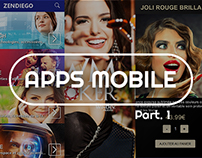 Apps Mobile Part. 1