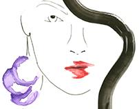 Fashion Illustration 2016
