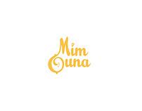 Mimouna - LOGO BRANDING