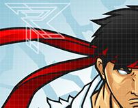 SF Ryu