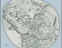 Cartographie d'une île...