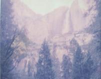 America - Polaroid