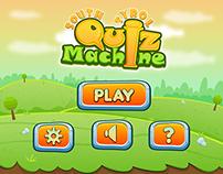 Quiz Game_QUIZ Machine