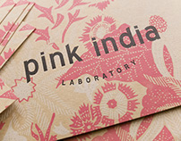 Pink India / Kumamoto