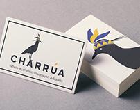 Charrúa Branding