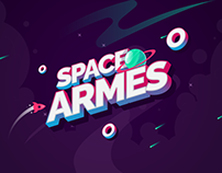 Armes - Free Text Style