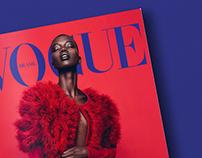 Editorial Vogue