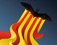 Poster Contest; Fallas de Valencia, 2012 edition