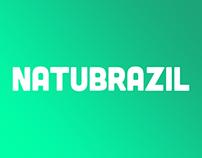 Natubrazil - Online store / UX