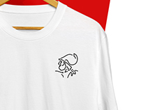 Eredivisie shirt designs