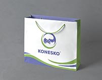 Konesko - Branding