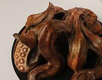 Octopus/ 2016