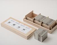 YanChuan Packaging Design / 研傳茶業包裝設計
