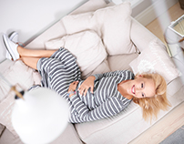 Maternity & nursing wear by Happymum