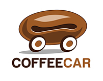 Coffee Car Logo