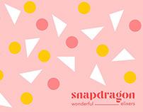 snapdragon branding