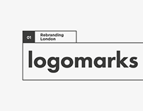 Rebranding London | Marks.01