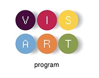 NCAT Visual Art Program Market Branding Project