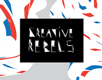 Creative Rebels