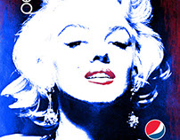 PePsi (Marilyn Monroe) 2015