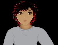 Ash Character