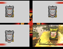 Monstrary Intro: Animation Breakdown