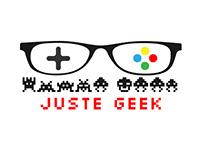 Juste Geek