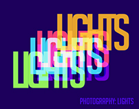 PHOTOGRAPHY:Lights
