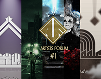 Artists Forum #1