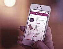 elLOTTE Hybrid Mobile/Tablet App