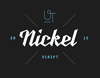 UT Nickel script